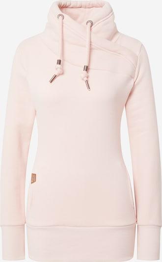 Ragwear Mikina 'NESKA' - svetloružová, Produkt