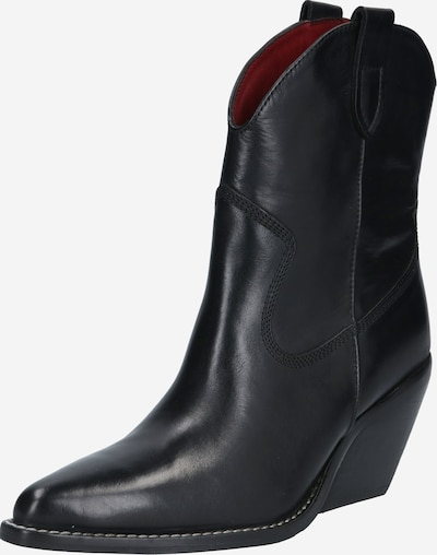 BRONX Stiefelette 'LOW-KOLE' in schwarz, Produktansicht