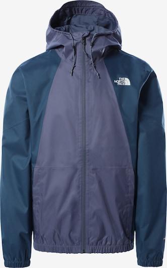 THE NORTH FACE Veste outdoor 'M FARSIDE JACKET - EU' en bleu, Vue avec produit
