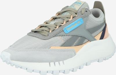 Reebok Classic Sneaker 'Legacy' in cyanblau / grau / pastellpink, Produktansicht