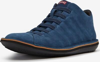 CAMPER Chaussure à lacets en bleu, Vue avec produit