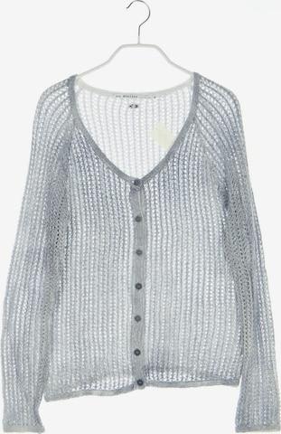 NILE Sweater & Cardigan in M in Grey