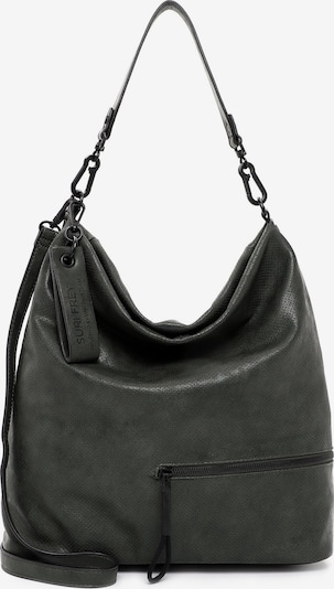 Suri Frey Pouch 'Chelsy' in Anthracite, Item view