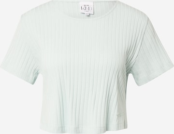 WEARKND T-Shirt 'Elisa' in Blau
