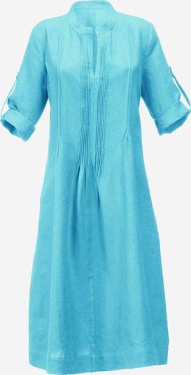 Anna Aura Avondjurk in de kleur Blauw, Productweergave