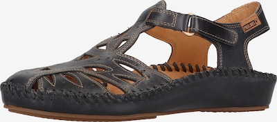 PIKOLINOS Sandale in navy, Produktansicht