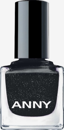 ANNY Nail Polish 'N.Y. Nightlife Collection' in Black, Item view