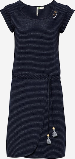 Ragwear Summer dress in Navy / White, Item view