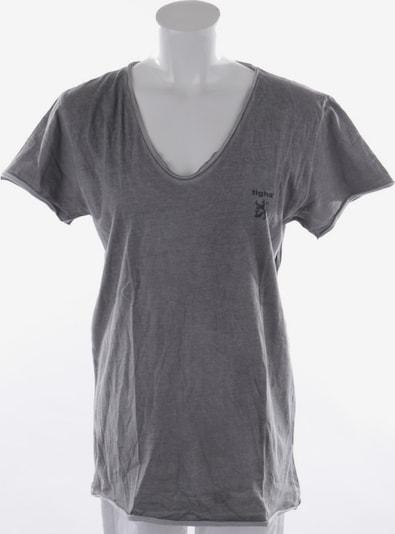 tigha Shirt in M in grau, Produktansicht