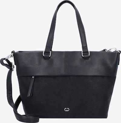 GERRY WEBER Shopper in schwarz, Produktansicht