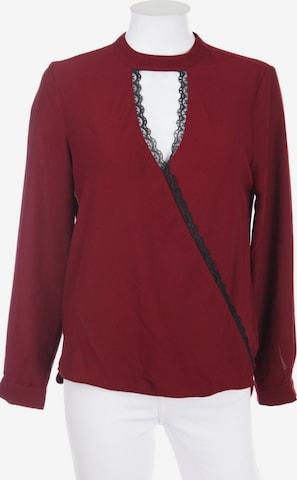 Miss Selfridge Blouse & Tunic in XS in Red