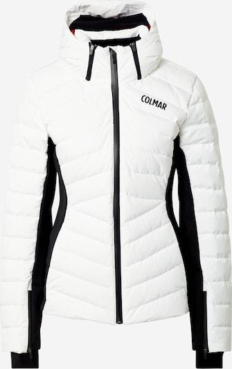 Colmar Sportovní bunda - černá / bílá, Produkt