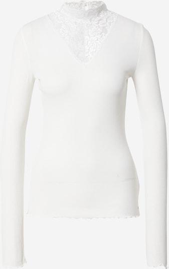 TOM TAILOR DENIM Majica u bijela, Pregled proizvoda