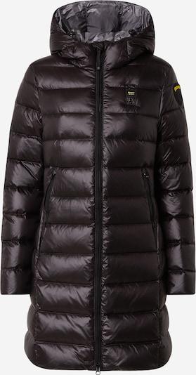 Giacca invernale Blauer.USA di colore nero, Visualizzazione prodotti