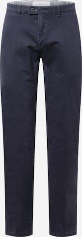 BRAX Chino-püksid 'FELIX', värv sinine
