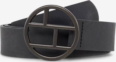TOM TAILOR Riem in de kleur Zwart, Productweergave