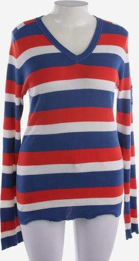 Gucci Strickpullover in XL in mischfarben, Produktansicht