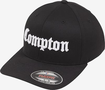Mister Tee Pet 'Compton' in de kleur Zwart / Wit, Productweergave
