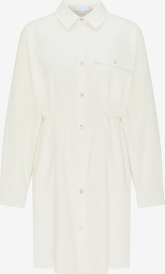 usha BLUE LABEL Kleid in weiß, Produktansicht