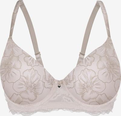 sassa Schalen-BH FINE DAY in beige / nude, Produktansicht