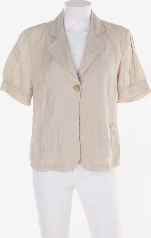 SURE Jacket & Coat in L in Beige