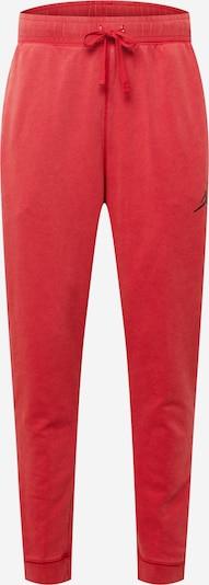Pantaloni Jordan pe roșu, Vizualizare produs