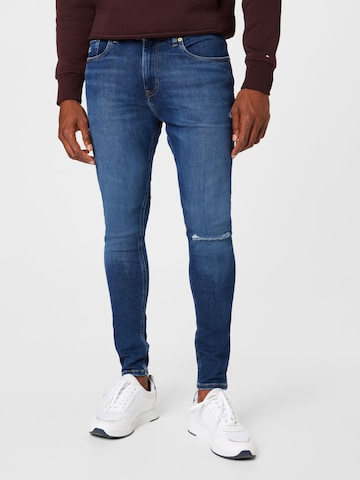 Tommy Jeans Jeans 'FINLEY' in Blue