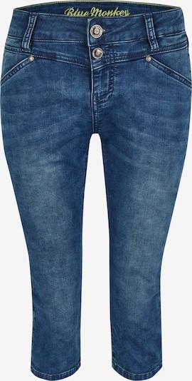 Blue Monkey Jeans 'Sandy' in blau, Produktansicht