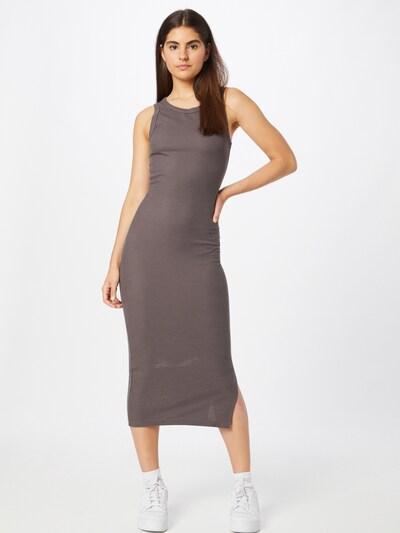 CASA AMUK Kleid 'Tank Dress' in taupe, Modelansicht