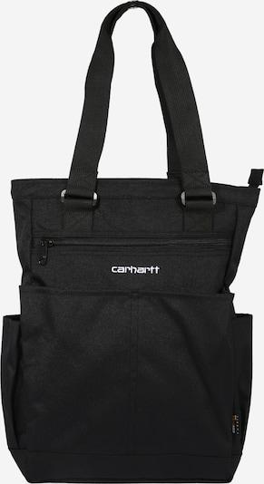 Carhartt WIP Tasche 'Payton' in schwarz / weiß, Produktansicht