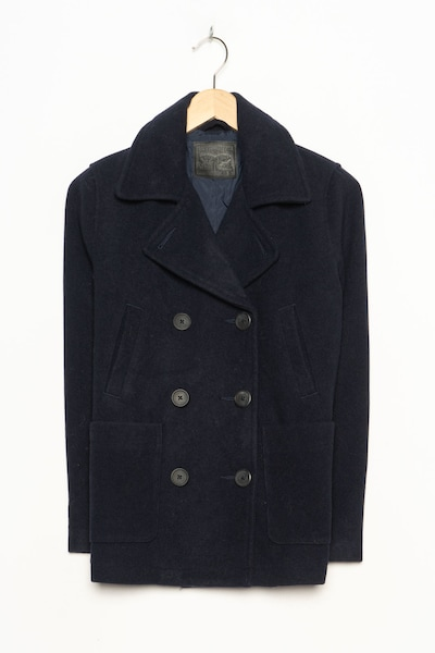 LEVI'S Peacoat in S in marine, Produktansicht