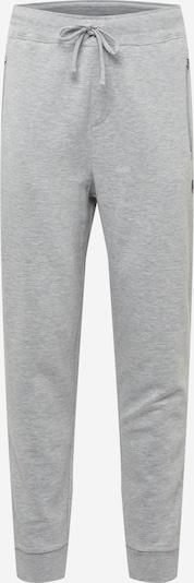 POLO RALPH LAUREN Pantalon en gris chiné, Vue avec produit