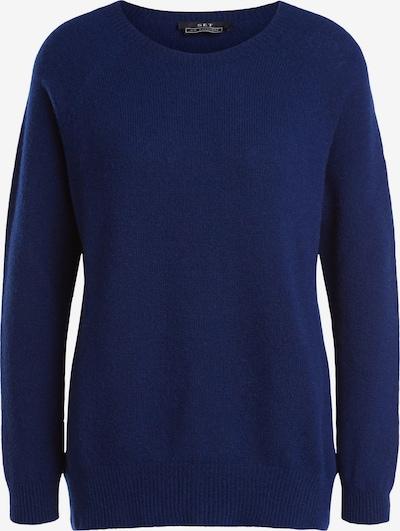 Megztinis iš SET , spalva - tamsiai mėlyna, Prekių apžvalga