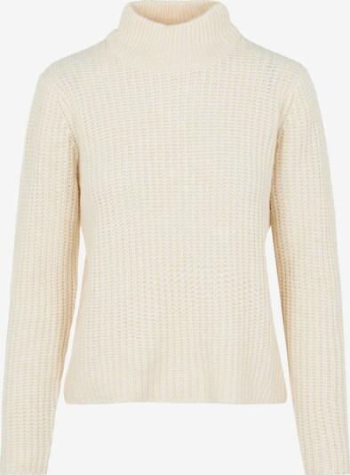 PIECES Pullover 'Cilla' in wollweiß, Produktansicht