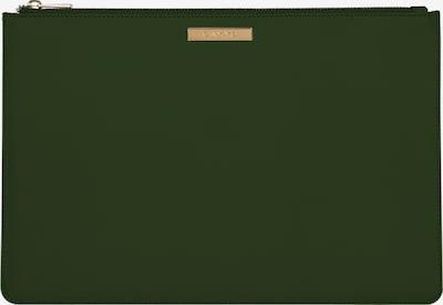 CAMYS CONCEPT Clutch in grün, Produktansicht