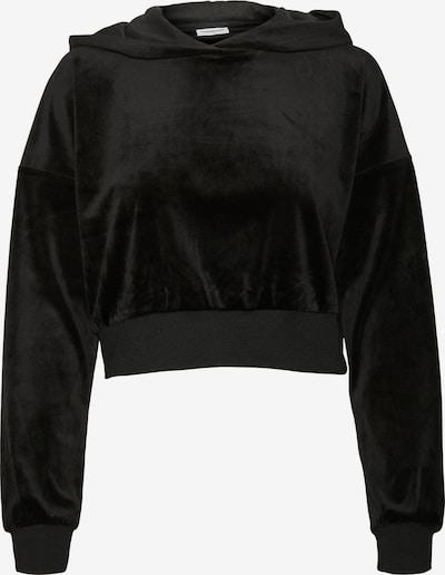 Noisy may Sweater majica 'Lupa' u crna, Pregled proizvoda