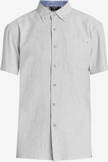 Finn Flare Hemd in grau / weiß, Produktansicht