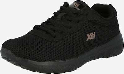 Xti Tenisky - světle béžová / černá, Produkt