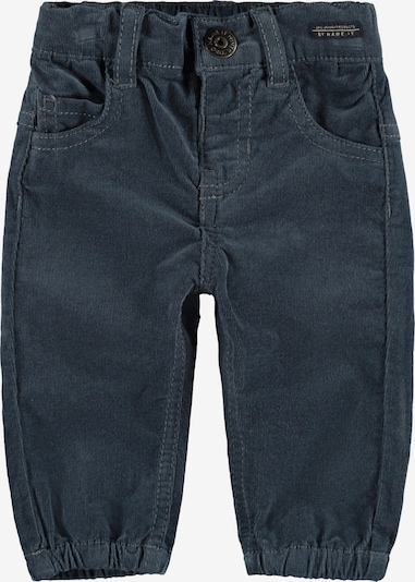 NAME IT Pantalon 'Romeo' en graphite, Vue avec produit