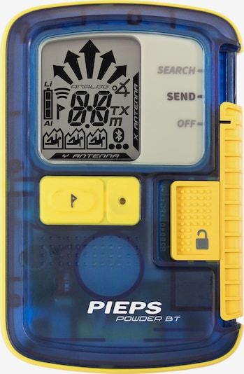 PIEPS Outdoor Equipment 'POWDER SPORT' in Mixed colors, Item view