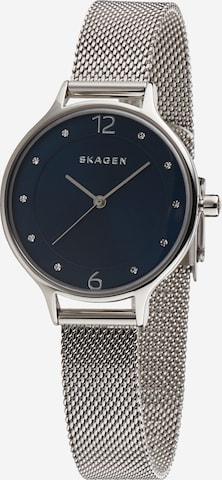 SKAGEN Uhr 'ANITA' in Silber