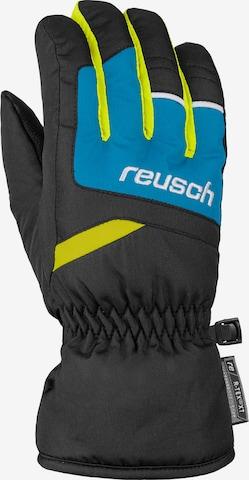 REUSCH Fingerhandschuh 'Bennet R-TEX® XT Junior' in Blau
