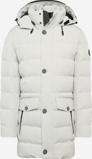 bugatti Jacke in schwarz / weiß, Produktansicht
