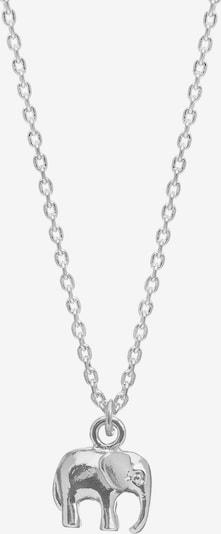 Estella Bartlett Verižica 'Elephant' | srebrna barva, Prikaz izdelka