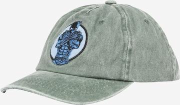 Cotton On Müts, värv roheline