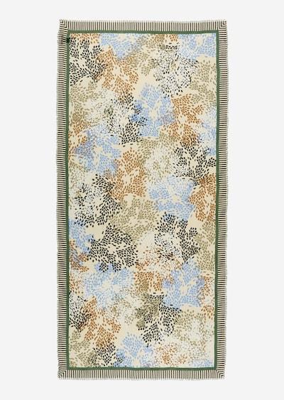 Marc O'Polo Schal in beige / mischfarben, Produktansicht