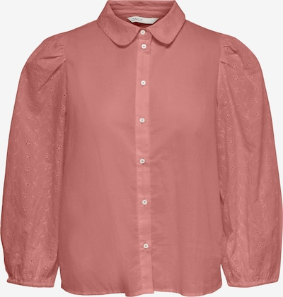 ONLY Blouse 'Emilie' in Dusky pink, Item view