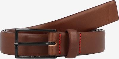 HUGO Riem 'Gildor' in de kleur Bruin, Productweergave