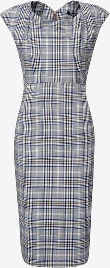 Madam-T Kleid in grau, Produktansicht