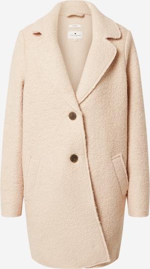 TOM TAILOR Vinterfrakke i beige, Produktvisning